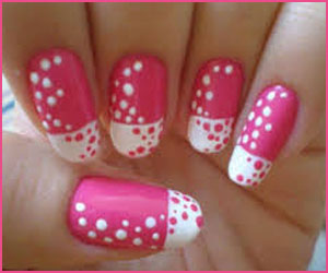 pink-french-with-polka-dots