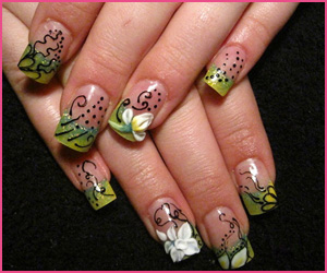 spring-flowers-nail-art-designs